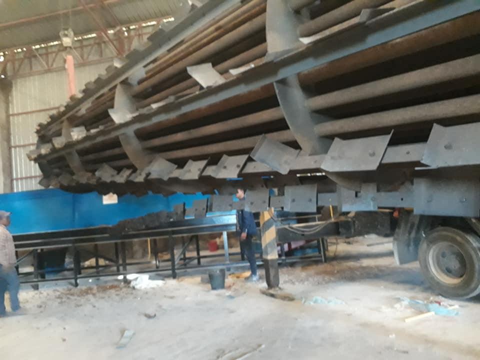 Profesyonel fabrika üzüm atık asma kurutma kurutma makineleri İspanya İran türkiye