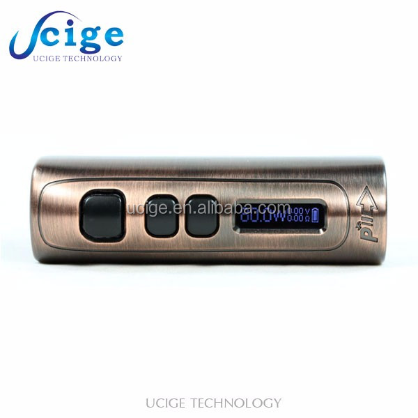 Philippine Mod Vape IPV D4 High quality ipvd4 80w mini mod with ipv d4 atomizer with 18650 battery ipv d4 kit in stock
