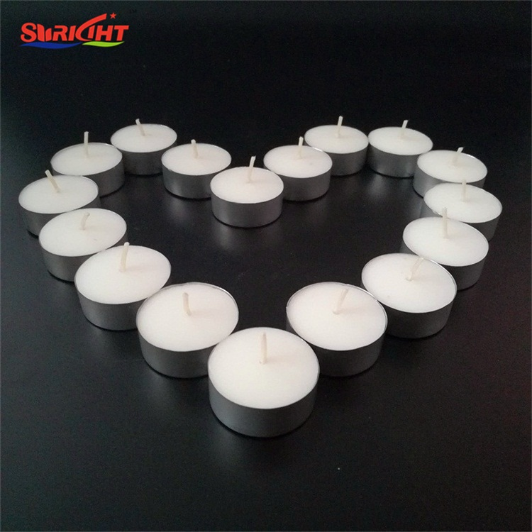 party decoration decorations wedding tealight candle on sale