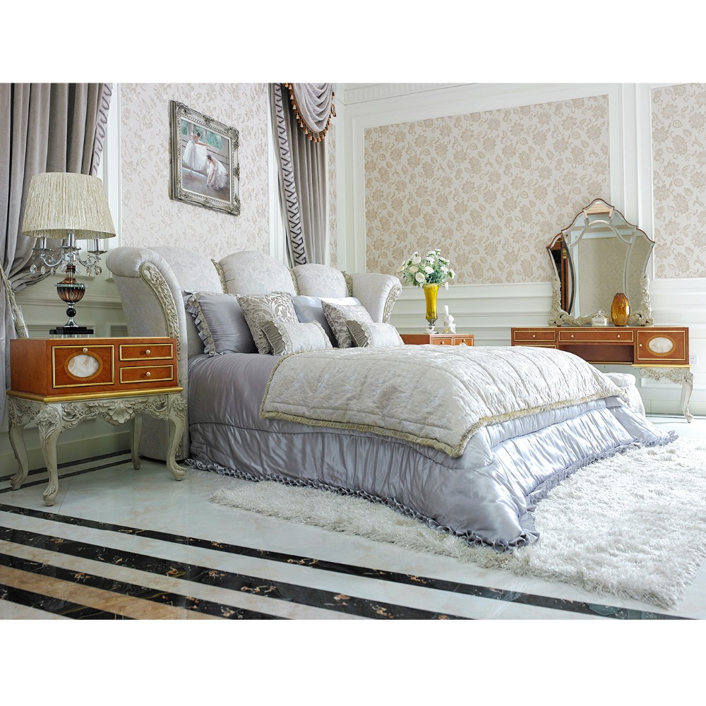of white creating furniture own your bedroom finish antique