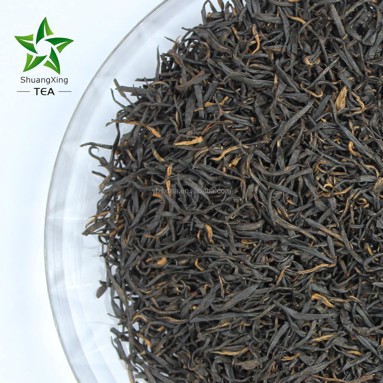 Black tea one bud one leaf China hotsale black tea black tea price