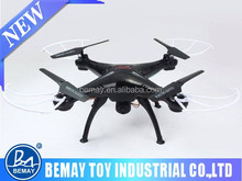 RC Quadcopter Drone with 2MP HD Camera Copter 6Axis Gyro UFO