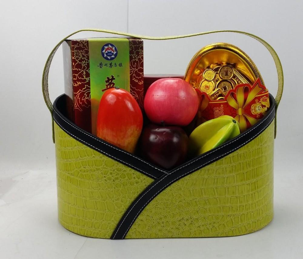 Nationalen Urlaub Geschenk Korb Familie Recycelt Gemüsekorb - Buy ...