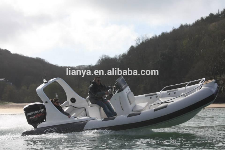 Liya luxury RIB 620A-1