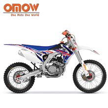 China Beste <span class=keywords><strong>Aluminium</strong></span> Rahmen 250cc Dirt Bike