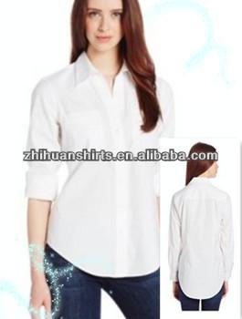 Stylish Formal Dress Shirts For Girls - Buy Formal Dress Shirts ...