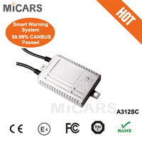 low price smart led warning hid lamp adjustable xenon ballast hid driving lights