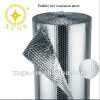 Air Bubble Plastic Roll Wall Covering Insulation Material