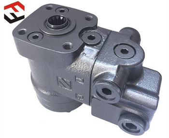 China Supply Custom Hydraulic Steering Units Priority Valve