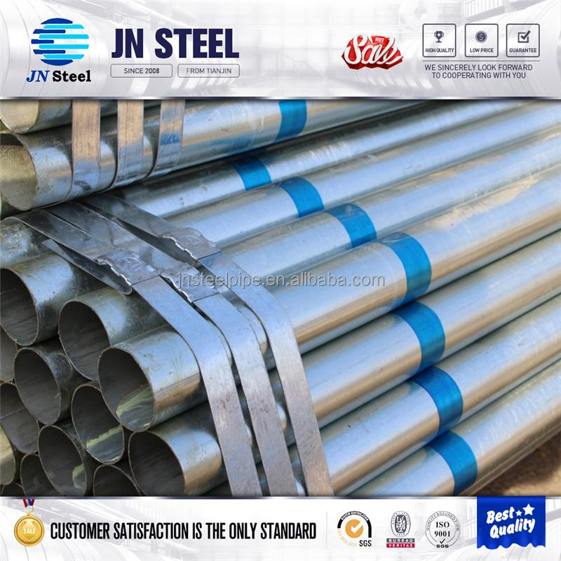 building material galvanized gi pipe gi pipe price list fire fighting
