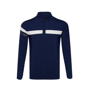 High quality golf polo shirt custom made polo sport t-shirt design