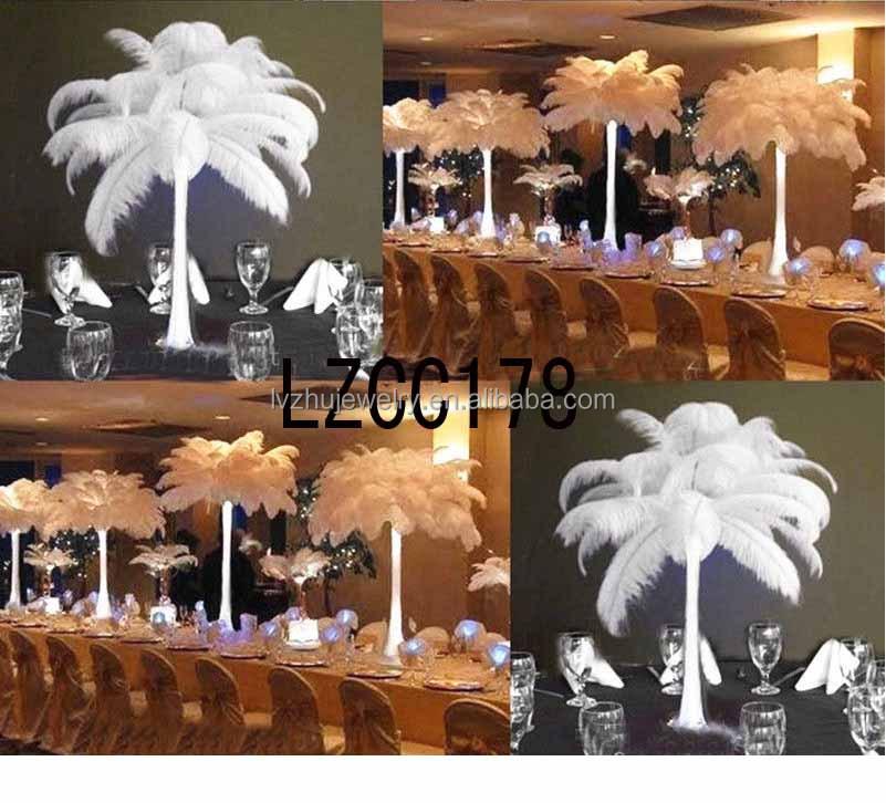Wedding centerpieces eiffel tower vase lzv022 buy - Mesa tower crystal ...
