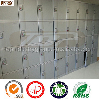 Archive Digital Electronic Lockers