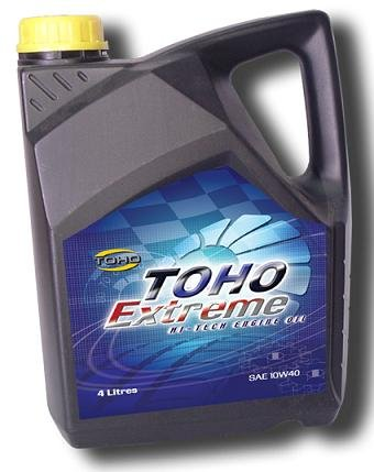 TOHO Extreme HighTech Engine Oil