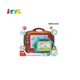 Doodle Toy Assorted Colors Magnetic Drawing Board with stamps for Toddler Boy Girl