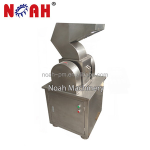 DL20 Lab hammer mill