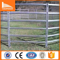 High quality galvanized farm fencing supplies for livestock