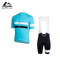China Factory Custom Womens Men Winter Long Sleeve Moutain Bike Jersey Clothing Cycling Clothes Bicycle Wear