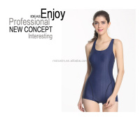 One piece sexy summer beachwear racing swimwear