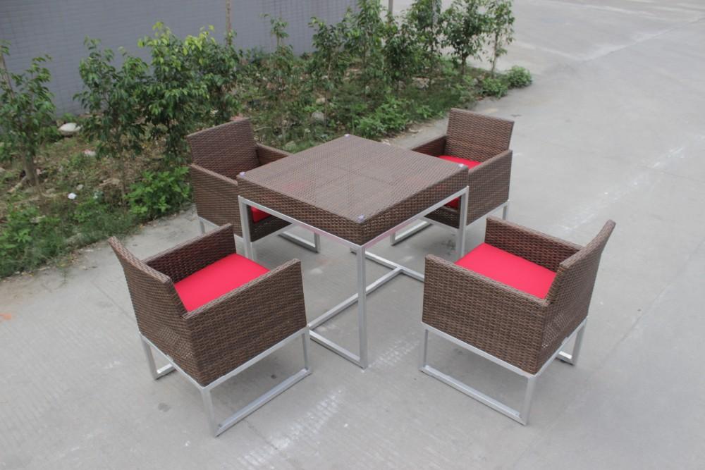 Pe Pe Platzsparende Buy Rattan Rattan Stuhl Tisch Gartenmöbel Stuhl Gartenmöbel Platzsparende Esstisch Tisch Und Set Moderne Esstisch Set Und Und TK1clJ3F