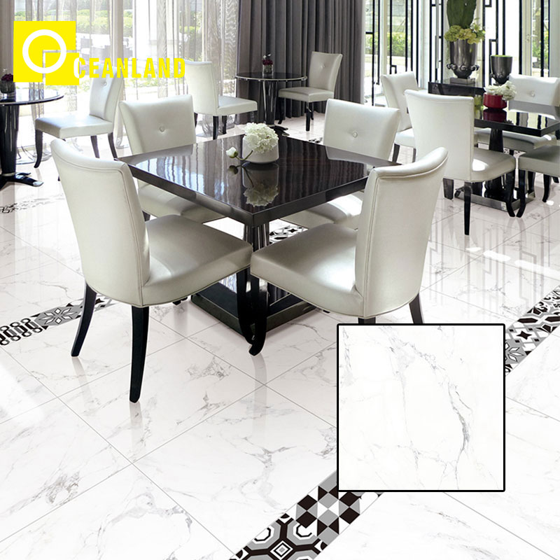 600x600 Tailandia Moderna villa de diseño de cristal baldosas de porcelana