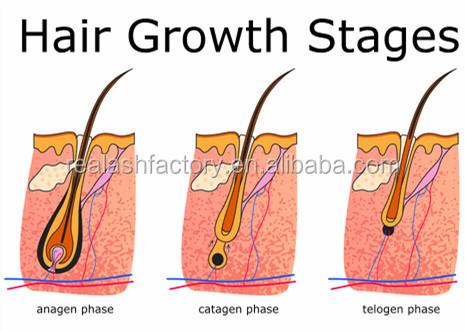 Yuda Best Anti Hair Loss Product Hair Growth For Black Men