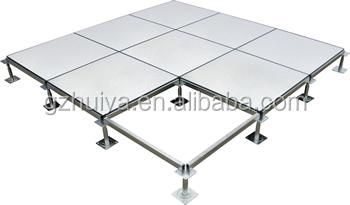 Anti Static Steel Raised Access Flooring/steel Panel/false Flooring