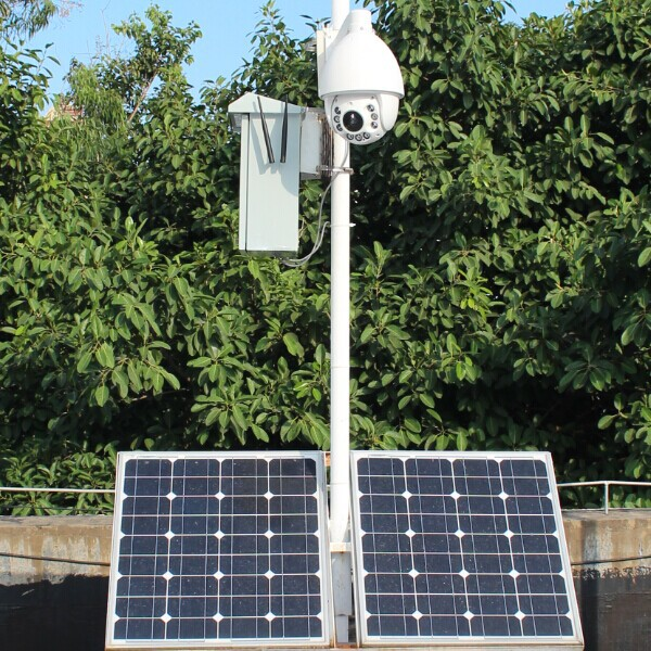 Solar Power Cctv Camera System Outdoor Wireless 3g Ptz Ip