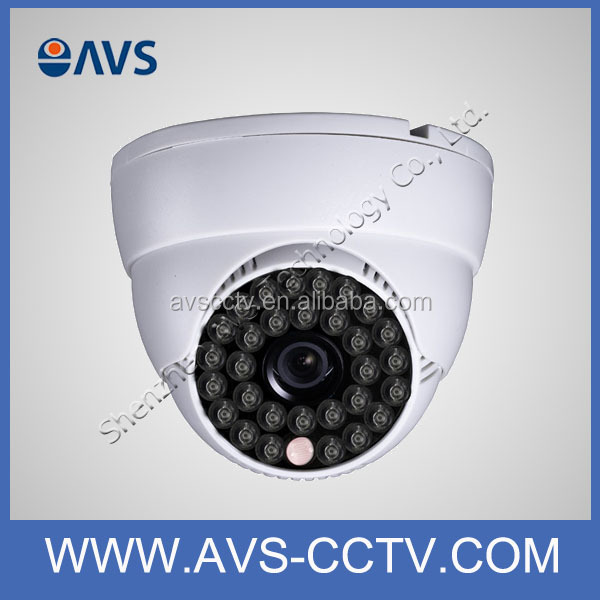 Manufacturer Direct Sales High Definition 600TVL IR CCTV Camera With CMOS Camera Module