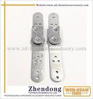 Metal sofa armrest hinge.reclining sofa metal parts ZD-H002