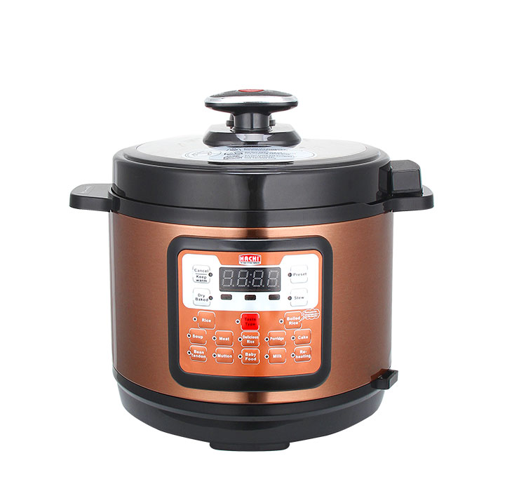 Digital display household Micro Electric Pressure Cooker with good quality