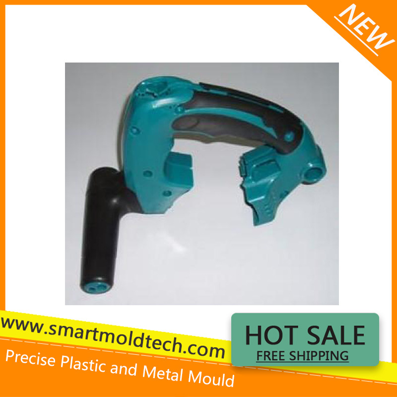 Injection Molds for Electric Car Motor Kit Plastic Parts