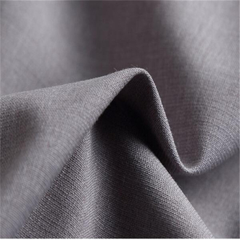 Good Quality Polyester Viscose Wool And Spandex Suit Fabric Rayon Blend Woven Dyed Men S