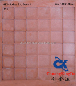 Mosaic Tiles Cutting Mould mosaic mold