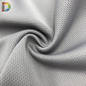 China factory 100% Polyester coober cool touch mesh fabric