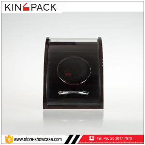 Luxury china automatic volta watch winder with 1 rotors for 1 watches for hot sale