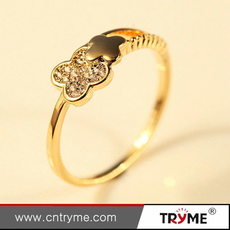 36ea9e55bc42 El Más Nuevo Estilo De Cristal Último Diseño Anillos De Oro Para Las Mujeres  - Buy Último Diseño Anillos De Oro Para Las Mujeres