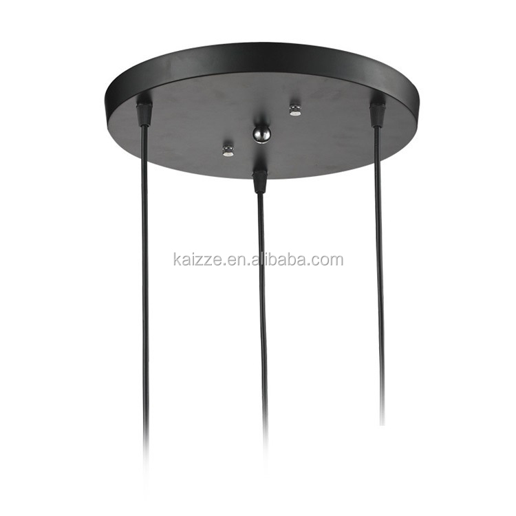 30cm/40cm/50cm/55cm/60cm big round Ceiling Plate Most Head Canopy Chassis Lighting ceiling dome