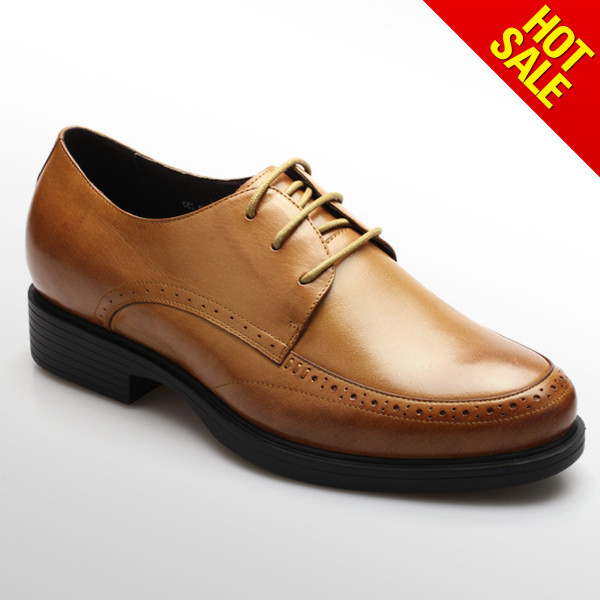 strictly comfort brand elevator shoes for men casual shoes