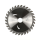 "4"" 30T Left&Right Tct Saw Blade"