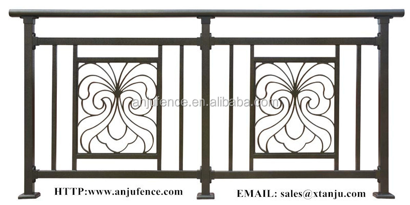 Iron Grill Design For Balcony Made In China Yt002 Buy