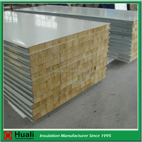 rockwool insulation construction material acoustic mineral fiber ceiling board