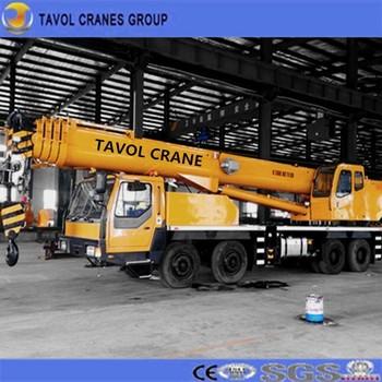 Tavol Telescopic Boom Crane Truck Mobile Crane For Sale - Buy Used Truck  Crane,Truck Crane,20 Ton Crane For Sale Product on Alibaba com