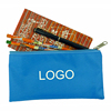 Promotional Cheap Customized Zipper Pencil Case