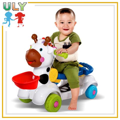 High Quality Baby Walker 3 In 1 Baby Learning Walker Musical Walker