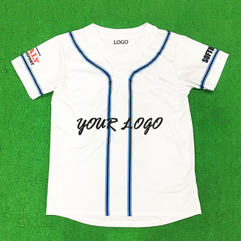 4bf7db970 Casual Baseball Uniform Wear Youth Majestic Baseball Jerseys - Buy ...