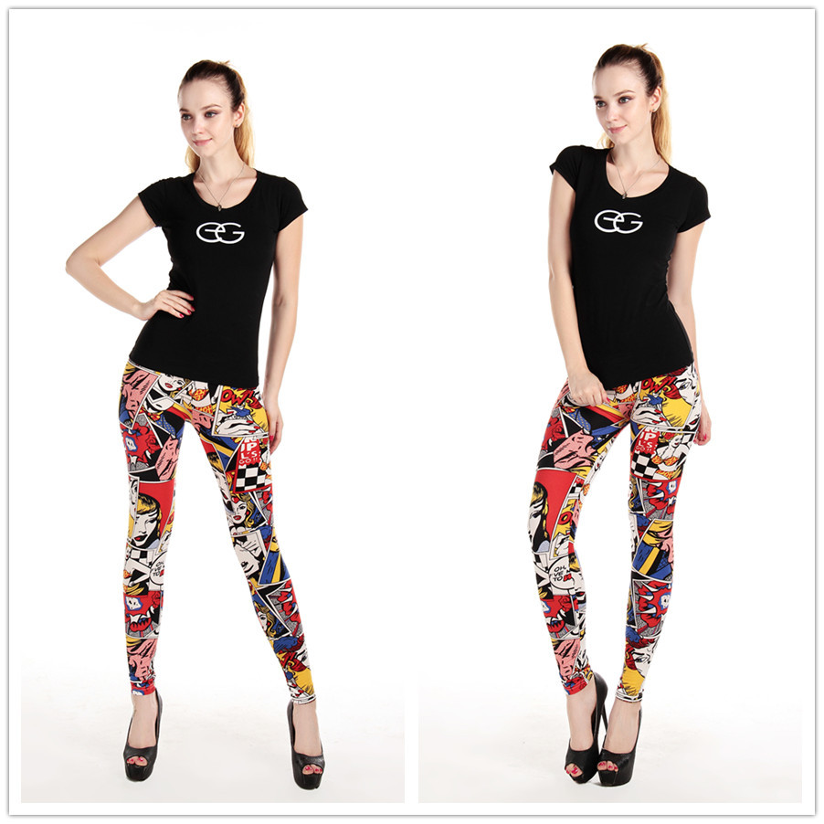 Shop cheap leggings online