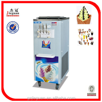 Electric Ice Cream Machine (bql-838)