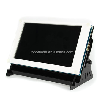 7.0 Inch LCD Touch with USB Touch Display for Raspberry Pi