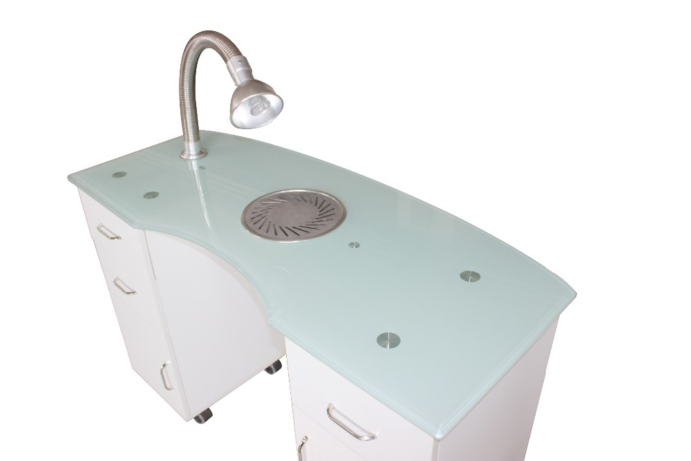 Nail Table Dust Collector - Best Nail 2018